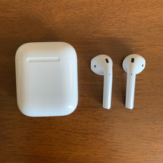 Apple - Apple AirPods
