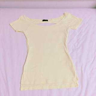 バラク(Barak)の【美品】BARAK Tシャツ(Tシャツ(半袖/袖なし))