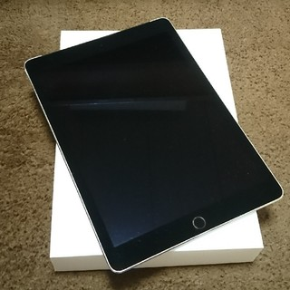 Apple - iPad air 16GB Softbank ジャンク