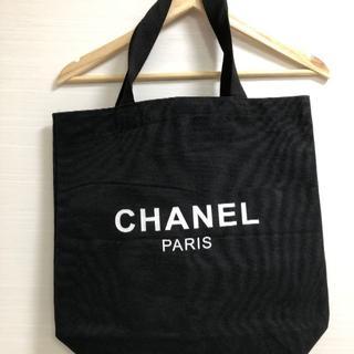 CHANEL - CHANEL ノベルティー トートバッグ