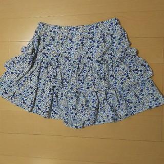 ニシマツヤ(西松屋)の西松屋 スカッツ☆140センチ(パンツ/スパッツ)