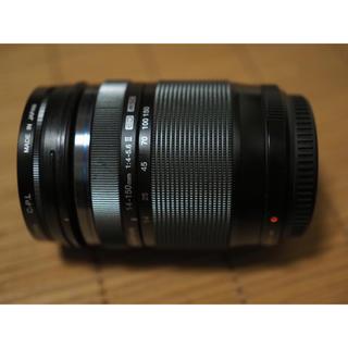 オリンパス(OLYMPUS)のM.ZUIKO DIGITAL ED 14-150mm F4.0-5.6 II(ミラーレス一眼)