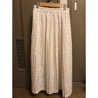 ショコラフィネローブ(chocol raffine robe)のロングスカート / chocol raffine robe(ロングスカート)