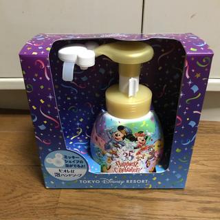 Disney - ディズニーハンドソープ35周年