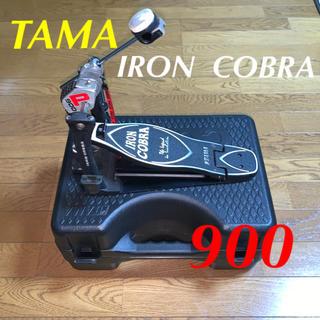 TAMA  IRON COBRA900  シングルペダル