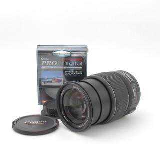 キヤノン(Canon)の★使用感の少ない広角レンズ♪★Canon EF-S 15-85mm IS USM(レンズ(ズーム))