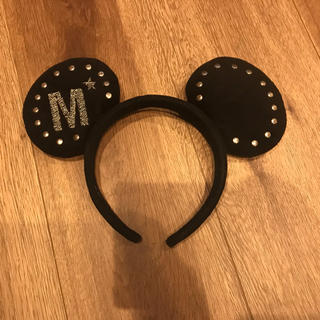 ディズニー(Disney)のミッキー カチューシャ(カチューシャ)