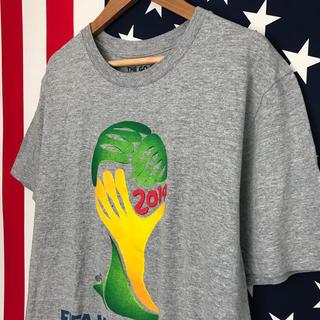 アディダス(adidas)のUSA古着 アディダス Tシャツ M(Tシャツ/カットソー(半袖/袖なし))