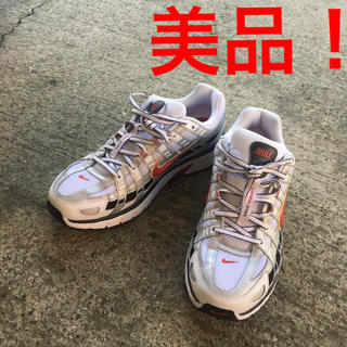 ナイキ(NIKE)のNIKE striking style p-6000(スニーカー)