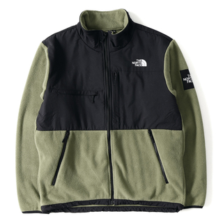 THE NORTH FACE - thenorthface デナリジャケット L