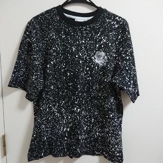アディダス(adidas)の■未使用■adidas originals Tシャツ 宇宙 ブラック メンズXS(Tシャツ/カットソー(半袖/袖なし))