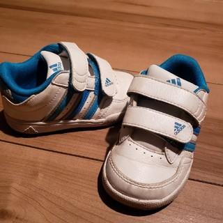 アディダス(adidas)のベビーシューズ アディダス 13.0cm(スニーカー)
