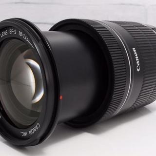 キヤノン(Canon)の★これ1本で便利★Canon EF-S18-135mm F3.5-5.6 IS(レンズ(ズーム))