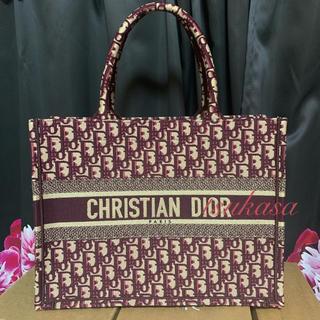 Dior Book Tote ブックトート ミニ スモール 最終値下げ