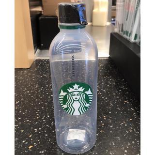 スターバックスコーヒー(Starbucks Coffee)の新品未使用!スターバックスウォーターボトル!(タンブラー)
