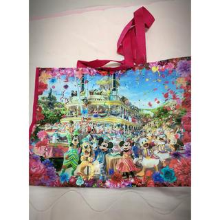 Disney - ディズニー イマジニング ショッピングバッグ