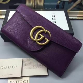グッチ(Gucci)のグッチ 財布二つ折 長財布 Gucci(折り財布)