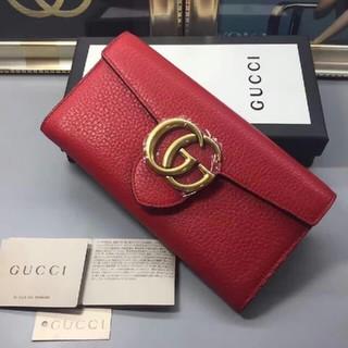 グッチ(Gucci)の正規品 Gucciの二つ折財布 グッチ(折り財布)