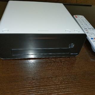 パナソニック(Panasonic)のPanasonic DMR-UCZ2060 美品!(ブルーレイレコーダー)
