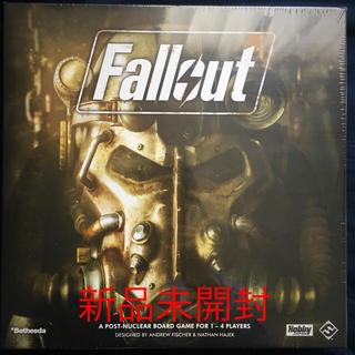 Fallout ボードゲーム