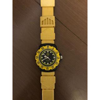 タグホイヤー(TAG Heuer)のTAG HEUER タグホイヤーフォーミュラ(腕時計)