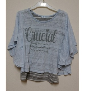 Tシャツ  カットソー 140(Tシャツ/カットソー)