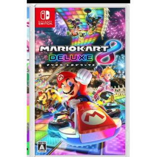 Nintendo Switch - マリオカート