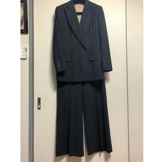 グッチ(Gucci)の最終値下げグッチ 高級黒タグ パンツスーツ 定価50万(スーツ)