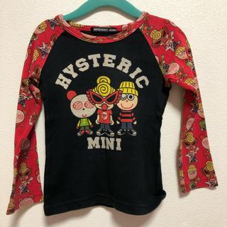 ヒステリックミニ(HYSTERIC MINI)のヒステリックミニ ロンT(Tシャツ/カットソー)