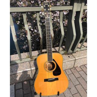 ヤマハ(ヤマハ)のYAMAHA L-15 1979年 ヤマハ アコースティックギター(アコースティックギター)