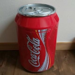 コカ・コーラ - コカ・コーラ 冷温庫