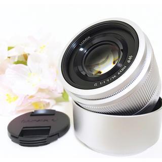 Panasonic - ❤️セール❤️新品 Panasonic LUMIX G 25mm 単焦点レンズ