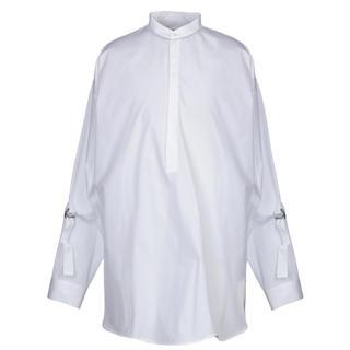 ジルサンダー(Jil Sander)の新品☆18SS JIL SANDER ジルサンダー  バンドカラーシャツ(シャツ)
