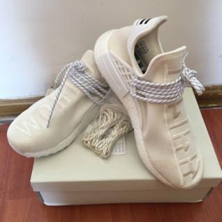 アディダス(adidas)の26cm/ホワイト 新品 アディダス PW HUMAN RACE NMD  (スニーカー)