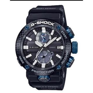 ジーショック(G-SHOCK)のG-SHOCK GWR-B1000-1A1JF 新品(腕時計(デジタル))