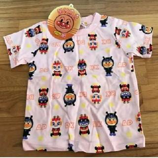 アンパンマン(アンパンマン)の①アンパンマンTシャツ(Tシャツ/カットソー)