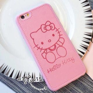 ◆ハローキティ  ◆サンリオ  ◆iPhone8/8plus iPhone7 i