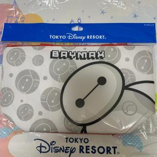 ディズニー(Disney)のランチバッグ(弁当用品)