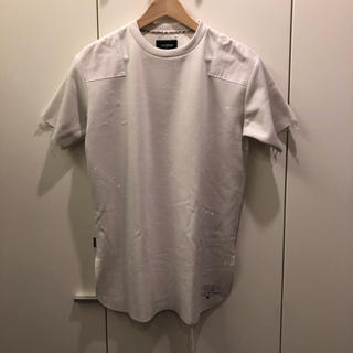 ハーフマン(HALFMAN)のHALFMAN Tシャツ(Tシャツ/カットソー(半袖/袖なし))