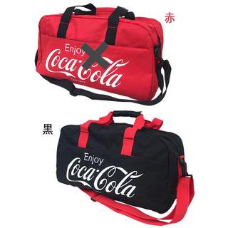 コカコーラ(コカ・コーラ)のコカコーラ2wayバック(その他)