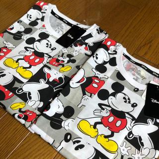 ディズニー(Disney)のディズニー ペアルック Tシャツ(Tシャツ/カットソー(半袖/袖なし))