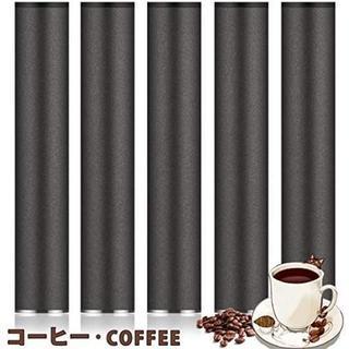 MEET プルームテック互換 フレーバーカートリッジ コーヒー(タバコグッズ)