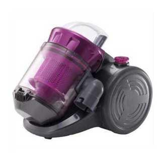 オススメ特価 サイクロンクリーナー パープル ダイソン並 サイクロン 掃除機(掃除機)