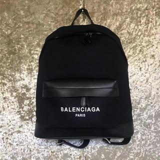 Balenciaga - 大人気 バレンシアガ リュックバッグ