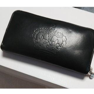 ロイヤルオーダー(ROYALORDER)のロイヤルオーダー☆ROYAL ORDER/ ラウンドファスナー(折り財布)