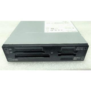 デル(DELL)の13in1 マルチメモリーカードリーダー TH661 TEAC CA-200(PCパーツ)