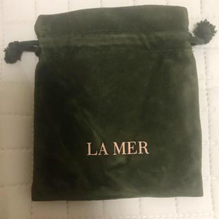DE LA MER - DE LAMER 収納バッグ