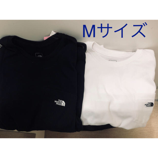 THE NORTH FACE - 限定☆別注品 THE NORTH FACE  Tシャツ