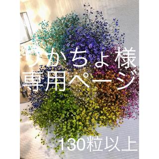❣️ りかちょ様 専用ページ カップ4個+おまけ (ドライフラワー)