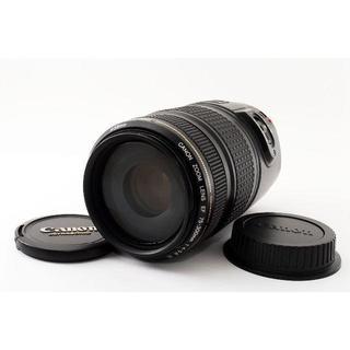 キヤノン(Canon)の★手ブレ補正搭載★CANON EF 75-300mm IS USM(レンズ(ズーム))